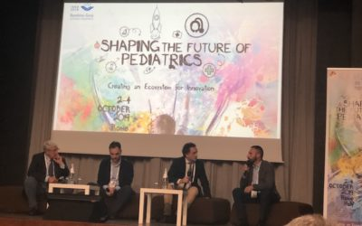 Shaping the Future of Paediatrics